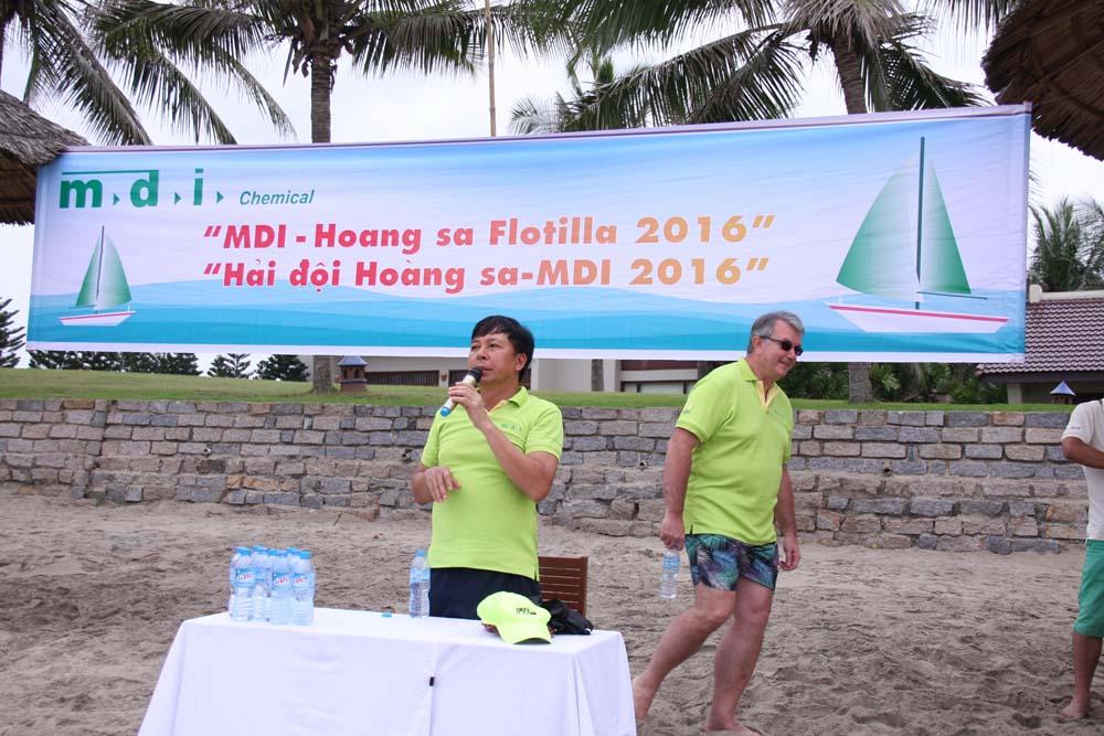 MDI Outing 2016