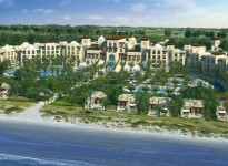 CASE HISTORY: Kéo dài tuổi thọ kết cấu móng thép cho dự án: Khu nghĩ dưỡng 5 sao Rotana Resort Saadiyat