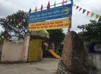 Chương trình từ thiện thăm các trẻ mồ côi tại Mái Ấm Hồng Quang, Bà Rịa Vũng Tàu