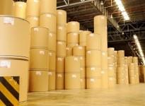 Thị trường giấy Trung Quốc: giấy bao bì hòm hộp giảm; giấy in-viết cao cấp, bìa ngà dập dình tăng