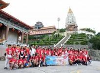 Penang Malaysia - MDI Outing Trip 2019