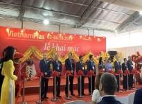 Mdi Chemical at VietnamPlas 2019