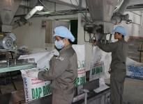 Bộ Tài Chính kiến nghị đưa phân bón trở lại mặt hàng chịu thuế giá trị gia tăng
