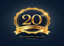 Kỷ niệm 20 năm thành lập MDI CHEMICAL CO.,LTD