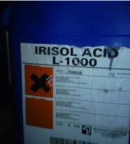Irisol Acid L-1000