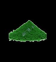 Pigment Green