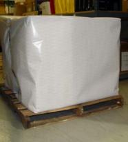 Cor-Pak Reinforced Paper
