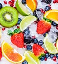 Concervol Fruit