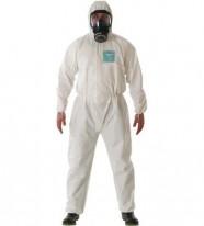 Quần áo chống hóa chất Alphatec 2000 tiêu chuẩn – Model 111